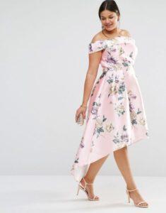 vestidos para tallas grandes