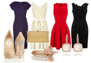 accesorio para vestidos