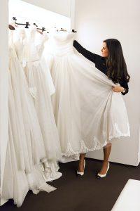 alquiler de vestidos de novia