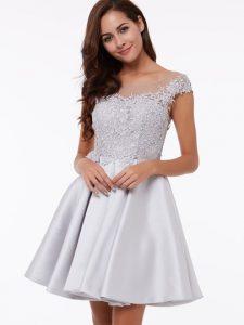 ceremonia vestido blanco