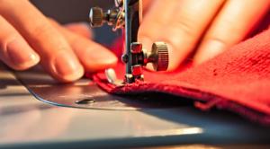 costura y patrones