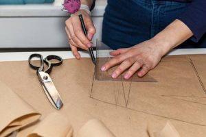 patron de costura