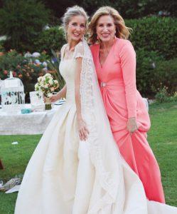 vestidos de madrina de bodas