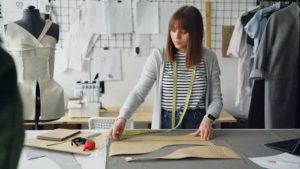 patronaje y costura