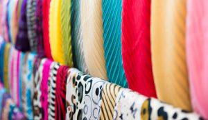 telas para vestidos
