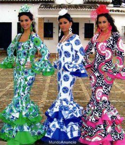 estampados divertidos en vestidos