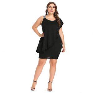 vestid negro basico