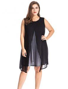 vestido tunica