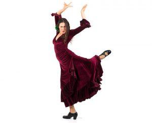 de sevillana para bailar