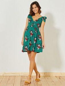 607cd7877 ▷ Vestidos premama ¡Elige el mejor vestido Aquí!