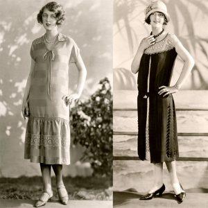 vestidos de los años 20