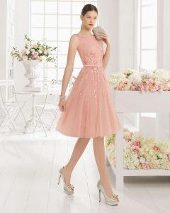 vestidos elegantes de boda